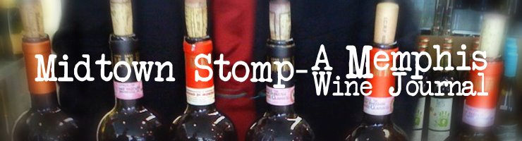 Midtown Stomp- A Memphis Food &amp; Wine Blog