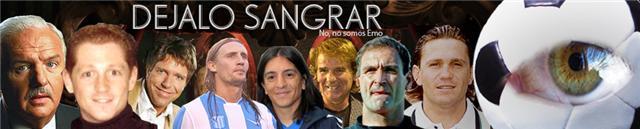 Dejalo Sangrar