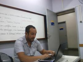 Professor Ivan Amaro