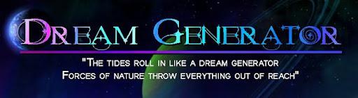 Dream Generator