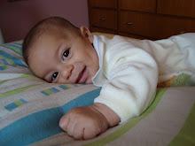 Carinha de Sapeca(03 meses)