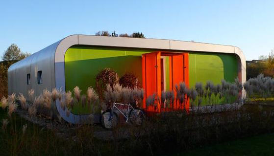 bureau de jardin tout savoir sur les bureaux de jardin design co responsables nomadhome. Black Bedroom Furniture Sets. Home Design Ideas