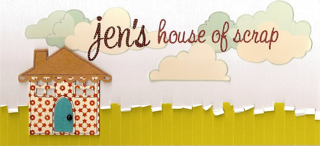 Jen's House of Scrap