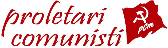 proletari comunisti