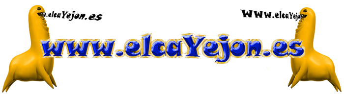 Blog de www.elcaYejon.es