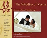 Ysmm's Wedding