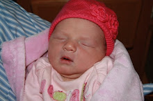 Newborn Caysley Ruth