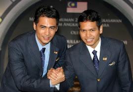 Angkasawan Malaysia