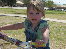 Kylee 3 years old