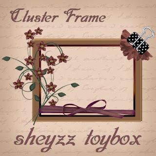 http://sheyzztoybox.blogspot.com/2009/09/new-freebie-cluster-frame.html