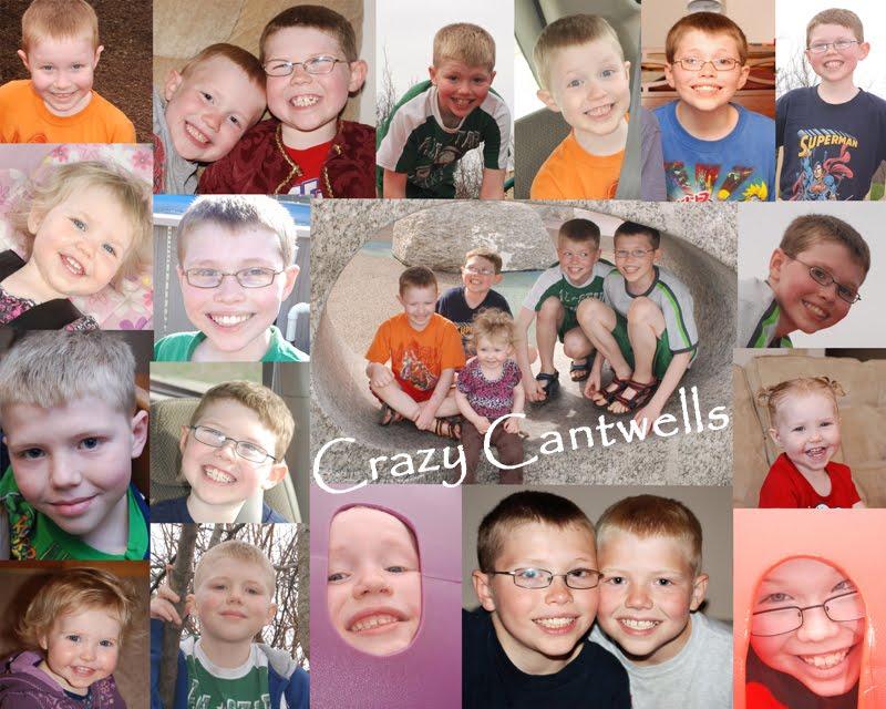 Crazy Cantwells