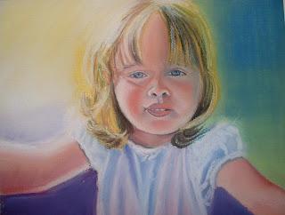 Mallyn II by Michelle Henderson