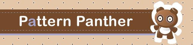 pattern panther