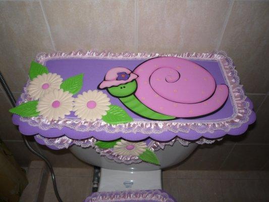 Imagenes de baño en foami ~ dikidu.com