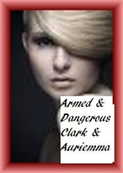 ARMED and DANGEROUS, International thriller