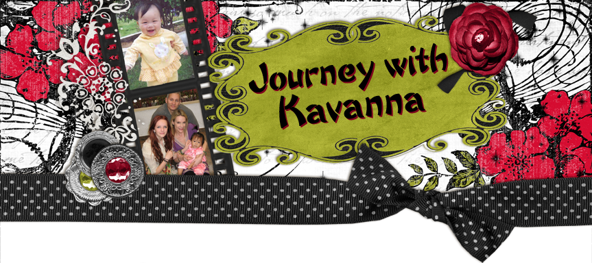 Journey To Kavanna