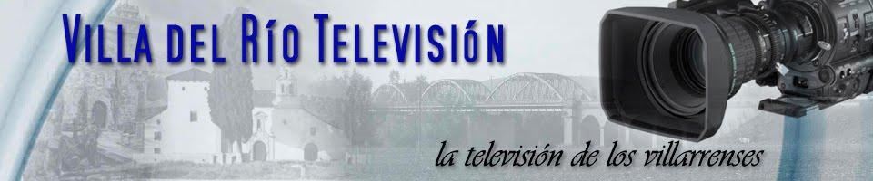 Villa del Rio TV