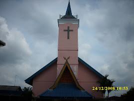 GKPA Jl.Durian - Resort Pekanbaru