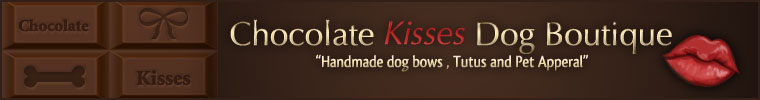 Chocolate Kisses Boutique
