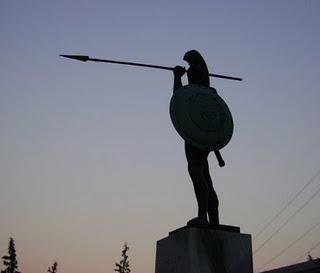 ΛΕΩΝΙΔΑΣ (540 π.Χ.  480 π.Χ.)