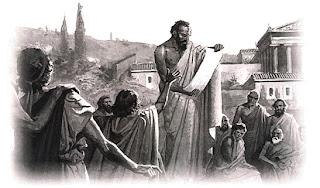Αποφθέγματα - γνωμικά σοφίας από Αρχαίους Έλληνες φιλόσοφους..Χίλων ο Λακεδαιμόνιος ( 600 - 520 π.Χ )