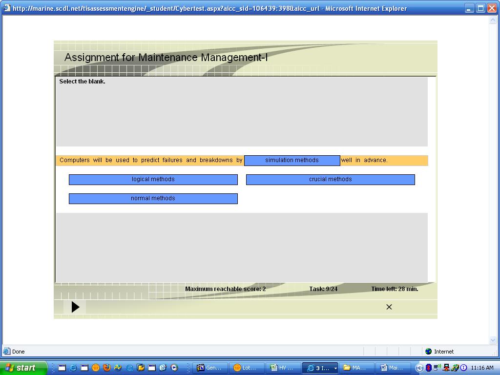 IGNOU Research Programmes (PhD) Application Forms