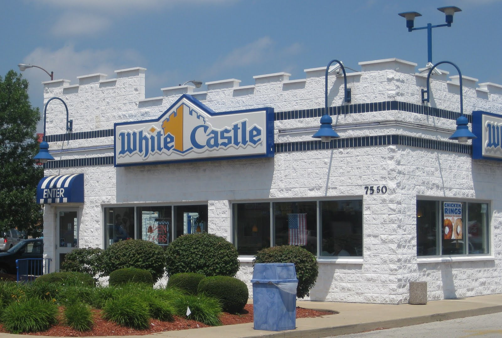 white castle ‎read reviews, compare customer ratings, see screenshots, and learn more about white castle online ordering download white castle online ordering and enjoy it on your iphone, ipad, and ipod touch.