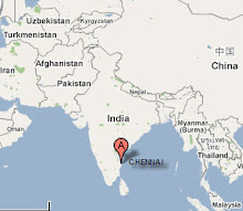 Location in South Asia/India