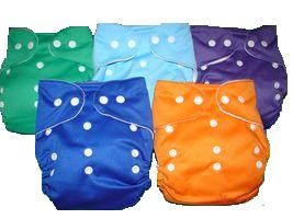 Cloth Diaper For Sale!!