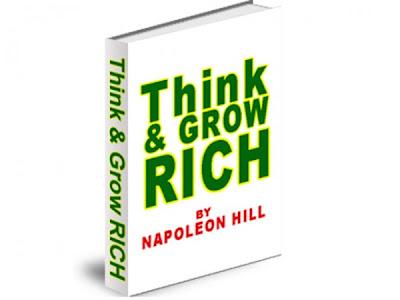 Suy nghĩ và làm giàu - Napoleon Hill, blog.xqnb.net