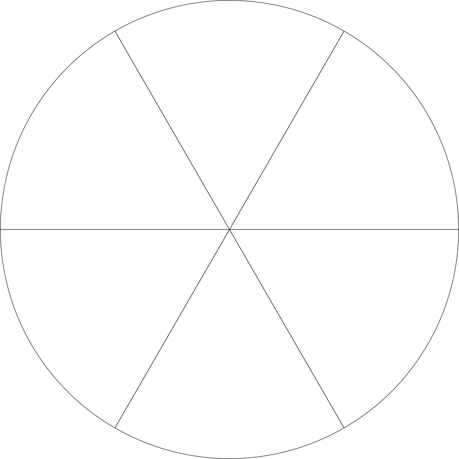 Vistoso Círculo Hoja Para Colorear Componente - Dibujos Para ...