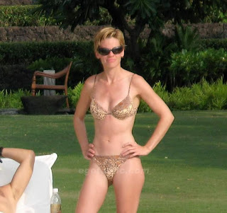 Hilary Swank-bikini