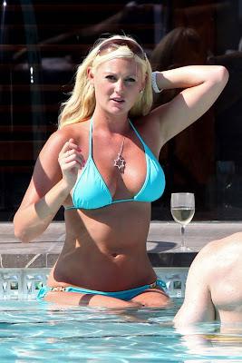 Megan Hauserman bikini pics_2