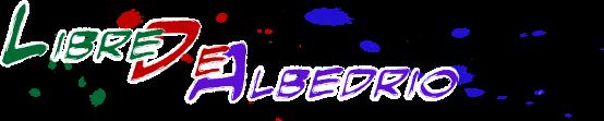 LibreDeAlbedrio