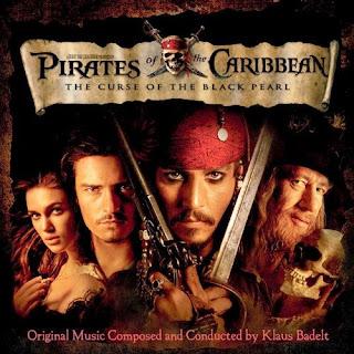 pirates Piratas do Caribe - A Maldição do Pérola Negra [Trilha Sonora]