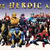 THE HEROIC AGE: UNA NUOVA ERA PER LA MARVEL!
