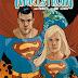 ANTEPRIMA: SUPERMAN/SUPERGIRL MAELSTROM