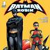 ANTEPRIMA: BATMAN e ROBIN di Grant Morrison & Frank Quitely
