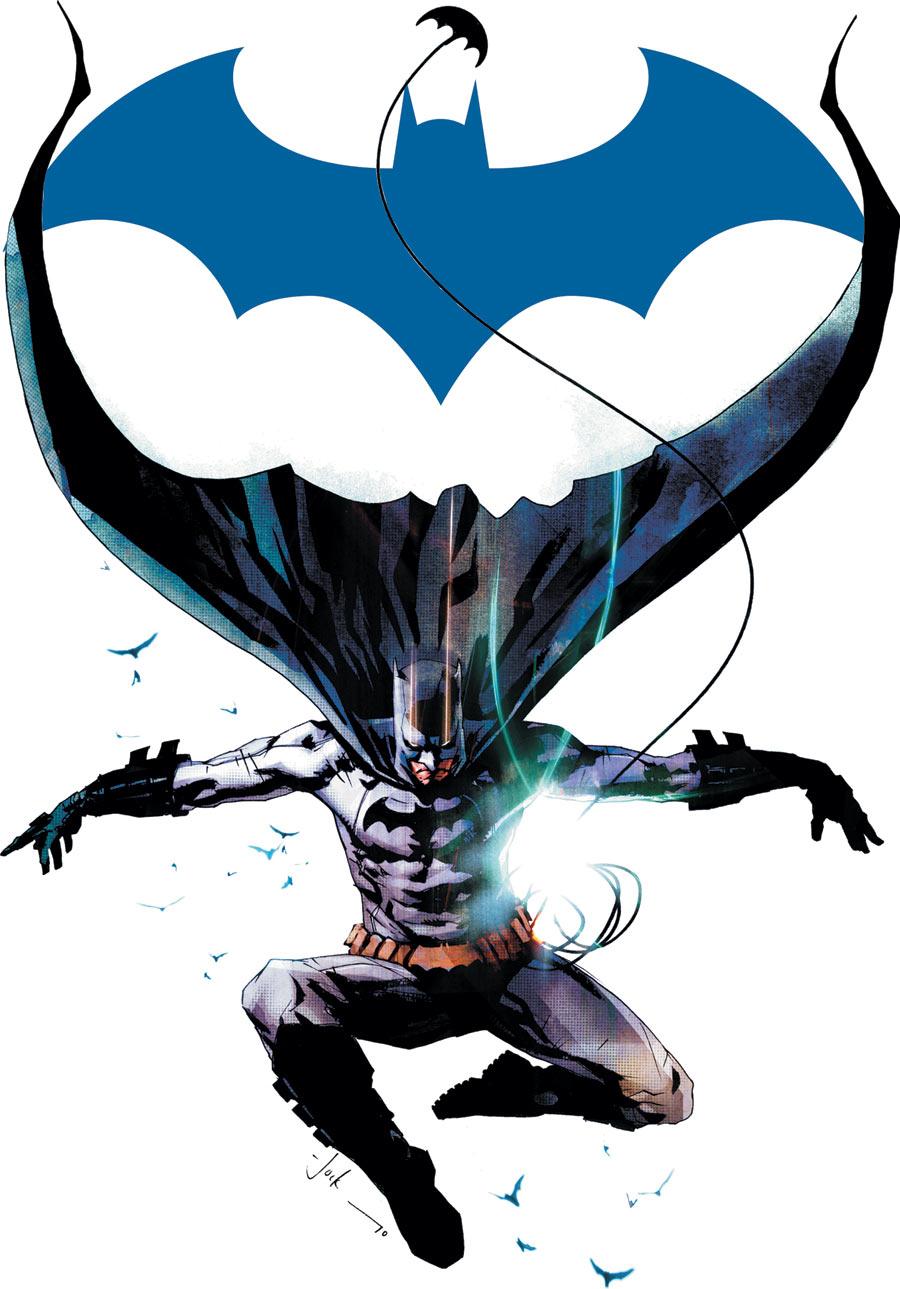 Dc comics: i simboli degli eroi (parte 1) - Paperblog