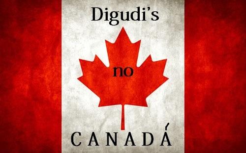 Digudi's no Canadá