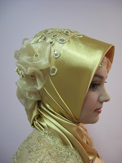 Jilbab Fashion for Girls