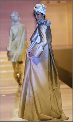 khoon hooi - Islamic Fashion Festival 2009