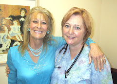 My Nurse Dawn and Me
