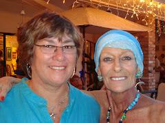 Kathy and Me 7/08
