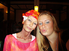 Kissy Face Mom & Linz
