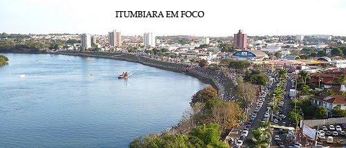 ITUMBIARA EM FOCO