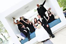 Wedding of Jaime and Shaffer