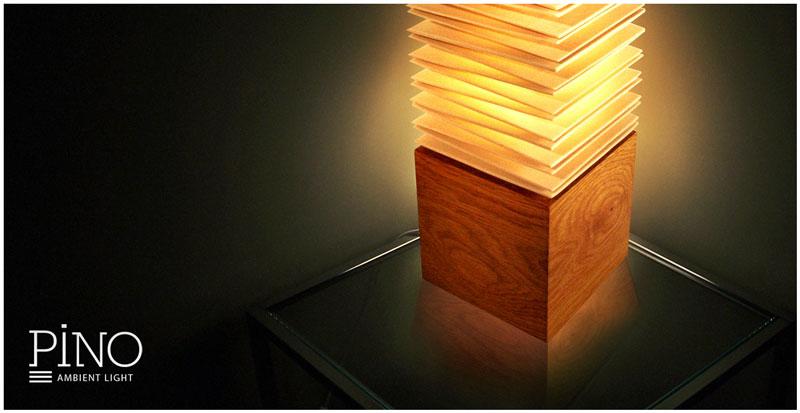 Pino Ambient Light