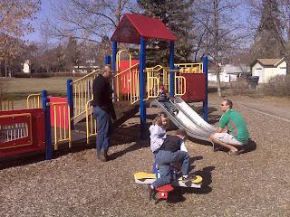 massey park