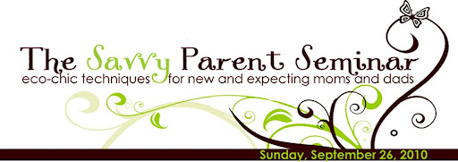 The Savvy Parent Seminar